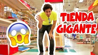 Download LA TIENDA DE ARTE MAS GRANDE QUE HE VISITADO | Vlog | HaroldArtist Video