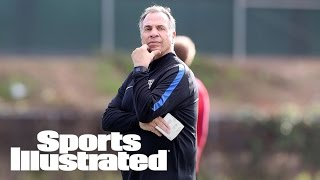 Download Bruce Arena Looks To Change Tone Of USMNT Soccer | SI NOW | Sports Illustrated Video