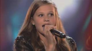Download Another Rock Singers in the Voice Kids Worldwide Video