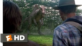 Download Jurassic Park 3 (7/10) Movie CLIP - A Broken Reunion (2001) HD Video