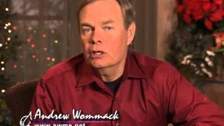 Download Andrew Wommack: Lessons From The Christmas Story - Week 1 - Session 1 Video