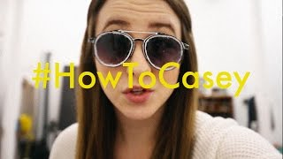 Download HOW TO CASEY NEISTAT A VLOG by Sara Dietschy Video
