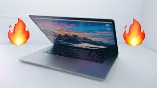 Download i9 Macbook Pro 2018: Hottest Laptop on the Planet! Video