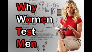 Download How To Pass A Woman's Tests Video