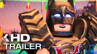 Download THE LEGO MOVIE 2 ″Emmet's Holiday Party″ Short Movie & Trailer (2019) Video
