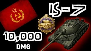 Download World of Tanks || IS-7 - Strong like Bear... Video