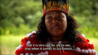 Download The First People of Suriname Video