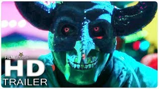 Download PURGE 4: The First Purge Trailer Español (2018) Video