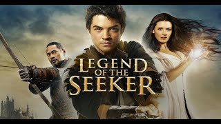 Download Legend of the Seeker full movie Video
