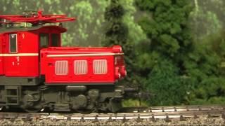 Download Modellbahn-Neuheiten (438) Roco 72353 Reihe 1020 ÖBB Video