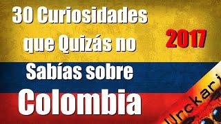 Download 30 Curiosidades que Quizás no Sabías sobre Colombia Video
