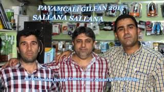 Download Payamcalı Gılfan 2015 Sallana Sallana - Yeni ( Murat Muzik ) Video