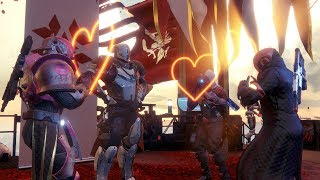 Download Destiny 2 – Welcome to Crimson Days [UK] Video