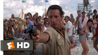 Download Jaws 2 (3/9) Movie CLIP - Everybody Out of the Water (1978) HD Video