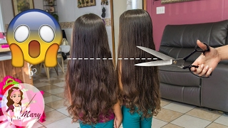 Download ¡LES CORTE EL CABELLO A MIS GEMELAS! Video