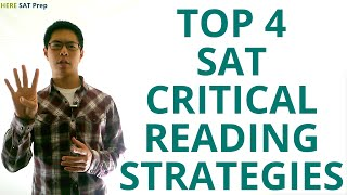 Download 4 SAT Critical Reading Strategies to Raise Your SAT Score Video