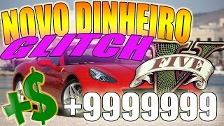 Download DINHEIRO INFINITO NO GTA V PS3 PS4 XBOX 360 XONE PC Video