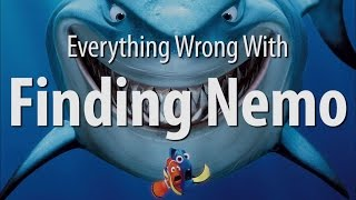 Download Everything Wrong With Finding Nemo In 11 Minutes Or Less Video