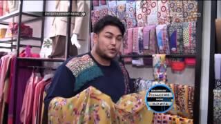 Download Ivan Gunawan Kenalkan Gaya Hijab Rancangan Terbarunya Video