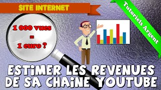 Download [Tuto] Comment estimer les revenus de sa chaîne Youtube | Social Blade Video