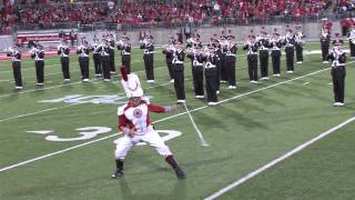 Download The Homecoming Halftime Show of The Ohio State University Marching Band Video