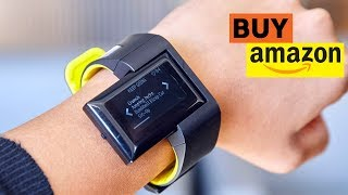 Download 5 Cool Gadgets On Amazon You Must See Video