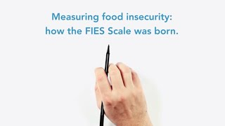 Download Measuring food insecurity: how the FIES Scale was born. Bringing the numbers to life. Full version Video