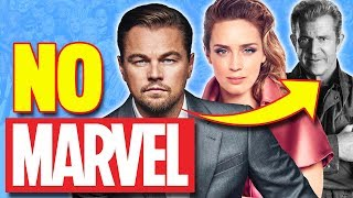Download 10 Actors Who Said No To Marvel Video
