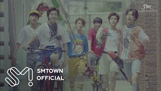 Download NCT 127 Switch (Feat. SR15B) Music Video Video