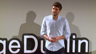 Download How I built a bitcoin empire | Marco Streng | TEDxTrinityCollegeDublin Video