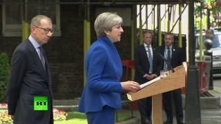 Download Theresa May confirms new minority government with DUP arrangement Video