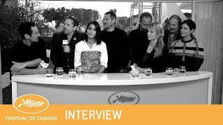 Download LE GRAND BAIN - Cannes 2018 - Interview - VF Video
