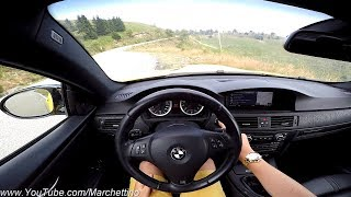 Download YOU Drive My BMW M3 FAST! - POV Test Drive & Soundcheck Video