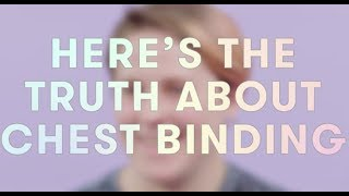 Download Here's The Truth About Chest Binding Video