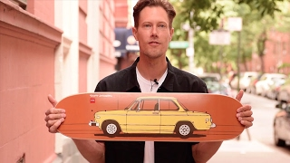 Download Scott Johnston Bobshirt Interview   TransWorld SKATEboarding Video