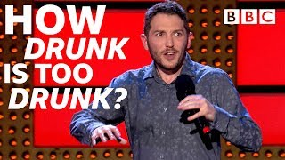 Download When you're so drunk you think you're in Harry Potter | Live At The Apollo - BBC Video
