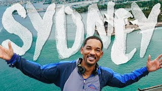 Download This is what happens when you don't sleep in | Will Smith Vlogs Video