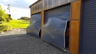 Download Don McIntosh of Mt Lyford explains quake impact Video