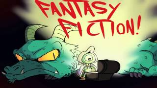 Download Fantasy Fiction 42: Minions and Chimeras Video