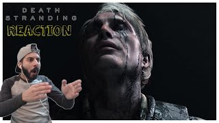 Download Death Stranding - Teaser Trailer 2016 REACTION! Hideo Kojima San! Video