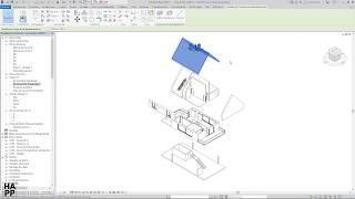 Download Revit intermedio: creación de referencias en axonometrías despiezadas Video