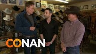 Download The Best of Conan Remotes Part 1 Video