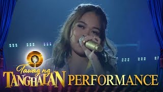 Download Tawag ng Tanghalan: Janine Berdin | Banal Na Aso (Day 4 Semifinals) Video