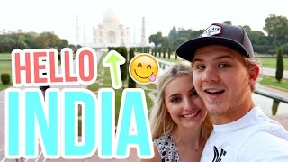 Download GOODBYE BORA BORA, HELLO INDIA! Video
