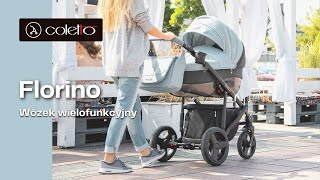 Download FLORINO   Instrukcja montażu   COLETTO Video