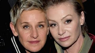 Download Strange Facts About Ellen And Portia's Marriage Video