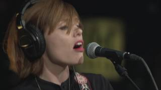 Download Haley Bonar - Your Mom Is Right (Live on KEXP) Video