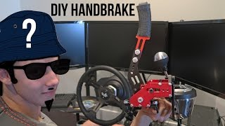 Download DIY Simulator Handbrake + Surprise House Guest Video