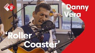 Download Danny Vera - 'Roller Coaster' Live @ Stenders Platenbonanza   NPO Radio 2 Video