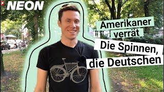 Download Was ein Amerikaner an Deutschland komisch findet – und was er liebt Video